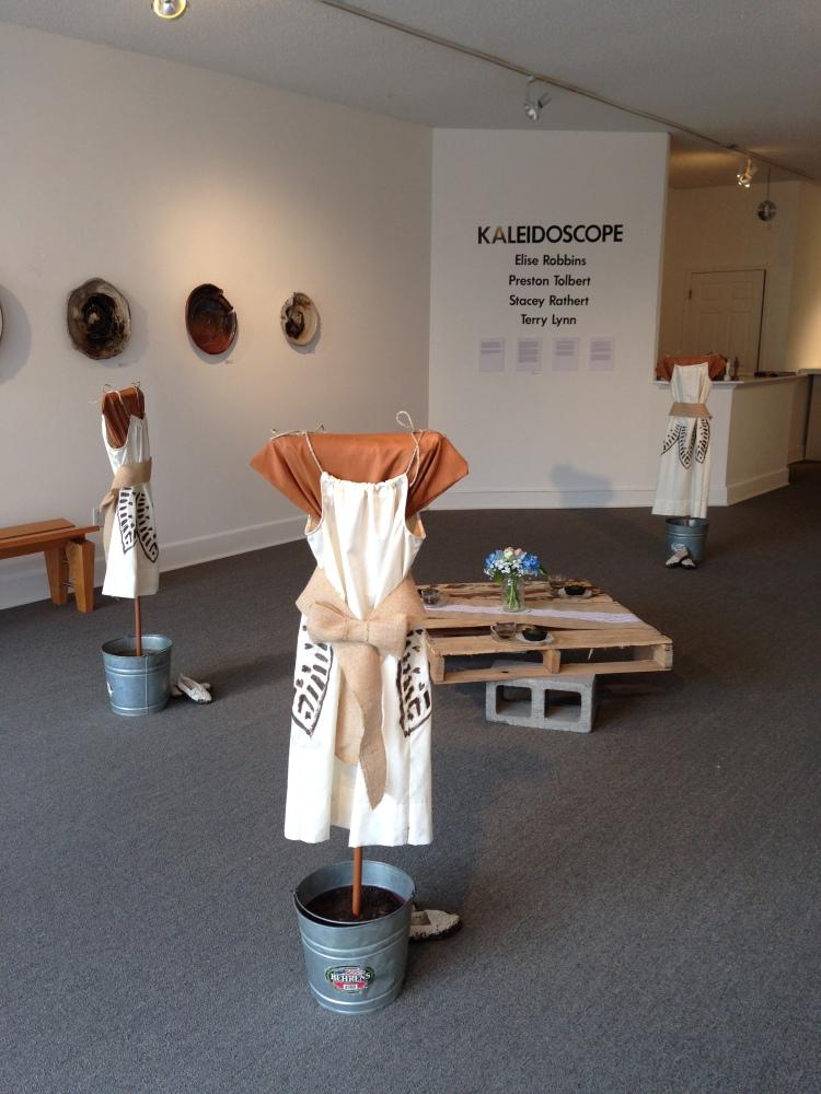 Southside Gallery: Kaleidoscope (2/6)