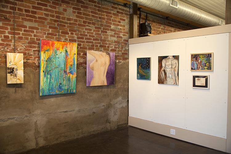 Bozarts Gallery & the 10th Anniversary of Hurricane Katrina (6/6)