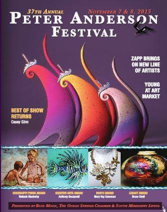 Festival poster from Facebook